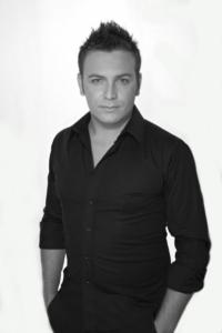 Tony Colapinto Direttore e Docente di Teatro